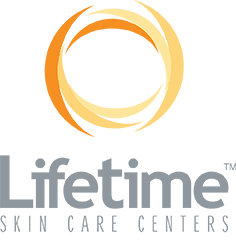 Lifetime Skin Care Centers Logo
