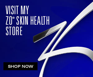ZO Skin Care Products Link