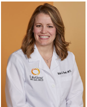 Image of Dermatologist Dr Beth Peacock