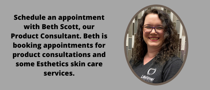 Schedule an appointment with Beth Scott